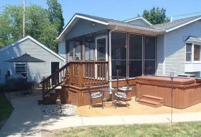Alton Single Family Home For Sale: 1840 North Rodgers Avenue