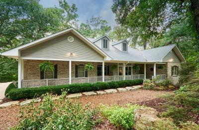 O'Fallon Single Family Home For Sale: 11 Wild Turkey Run