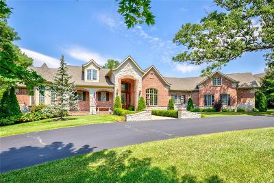 St Louis County Single Family Home For Sale: 6 Holiday Lane