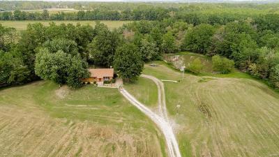 O'Fallon Single Family Home For Sale: 800 Dalbow Road