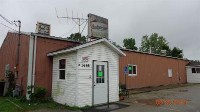 Granite City Commercial For Sale: 3666 State Route 111