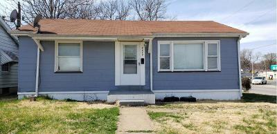 St Louis Single Family Home For Sale: 4877 Norwich