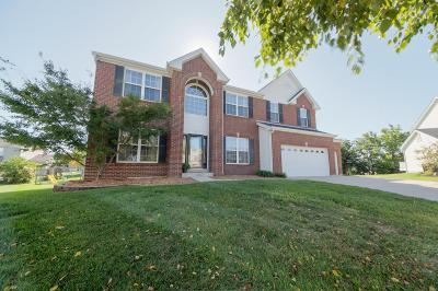 Lake St Louis Single Family Home For Sale: 44 Charterview