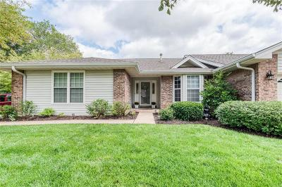 Lake St Louis Single Family Home Active Under Contract: 2254 Argonne Meadows #9B