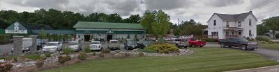 Fairview Heights Commercial For Sale: 5515 Old Collinsville Road
