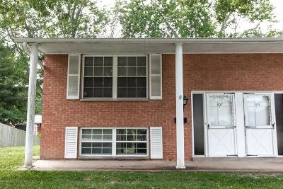 O'Fallon Multi Family Home For Sale: 305 Agnes Drive