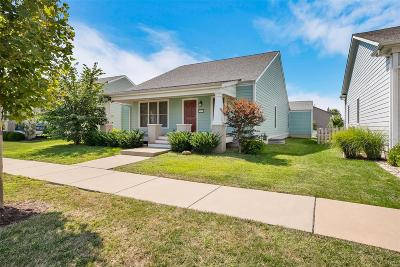 St Charles Single Family Home For Sale: 3479 Wainwright Street