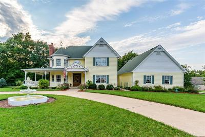 Jefferson County Single Family Home For Sale: 3473 Whitby Lane