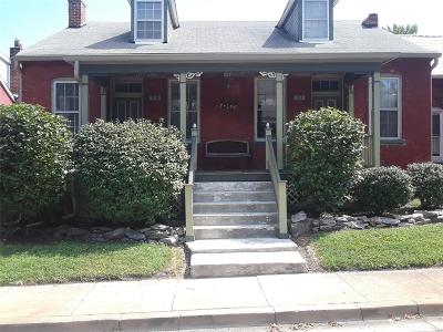 St Charles Multi Family Home For Sale: 914 North 3rd Street