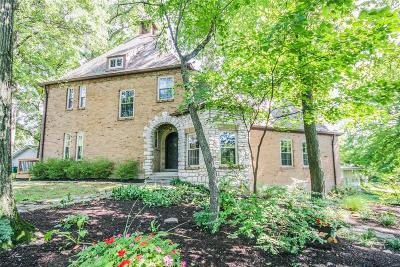 Single Family Home For Sale: 901 Greeley Avenue