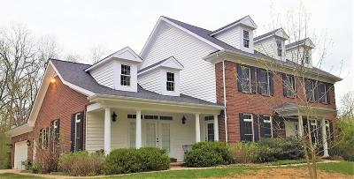 Wentzville Single Family Home For Sale: 2818 South Point Prairie Road