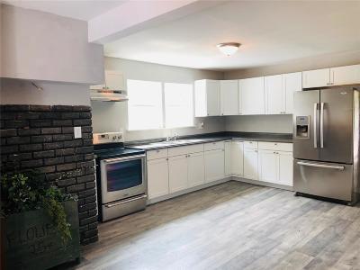 Granite City Single Family Home For Sale: 4716 Warnock Avenue