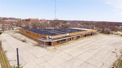 Franklin County, Gasconade County, Maries County, Phelps County, Osage County, Crawford County Commercial For Sale: 109 South Rucker Avenue