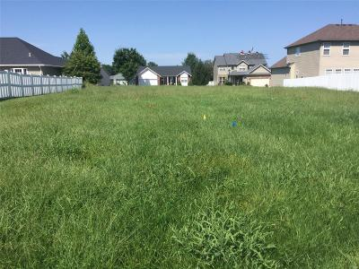 Edwardsville Residential Lots & Land For Sale: 4051 Sequoia Dr