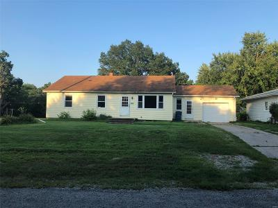 Highland Single Family Home For Sale: 306 North Elm