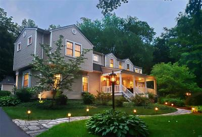 Single Family Home For Sale: 320 Park Road