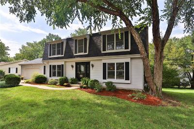 Single Family Home For Sale: 259 Stablestone Drive