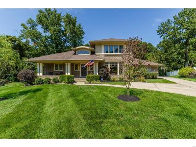 Single Family Home For Sale: 19 Stacy