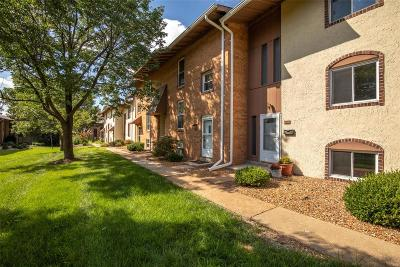 Condo/Townhouse Active Under Contract: 171 Carmel Woods Drive