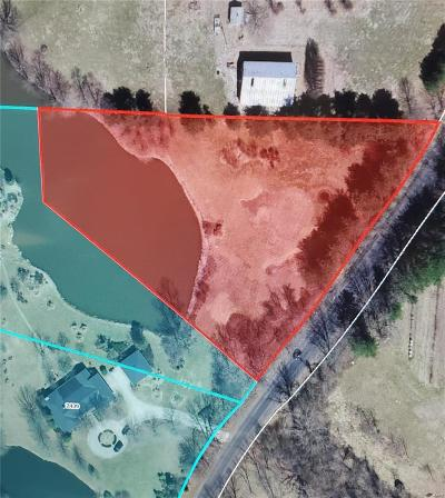 Troy Residential Lots & Land For Sale: Riggin Road