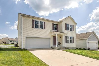 Lake St Louis MO Single Family Home For Sale: $289,900