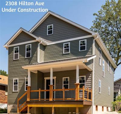 Brentwood Single Family Home For Sale: 2308 Hilton Avenue
