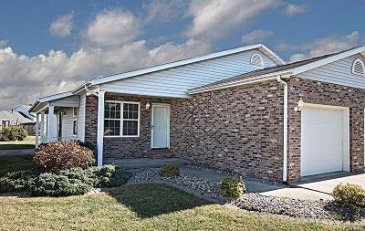 Highland Condo/Townhouse For Sale: 125 Sunbeam Drive
