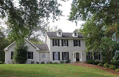 Chesterfield MO Single Family Home For Sale: $450,000