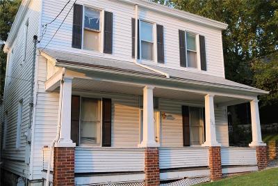 Alton Single Family Home For Sale: 922 East 7th Street