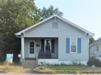 East Alton Single Family Home For Sale: 328 Grand Avenue