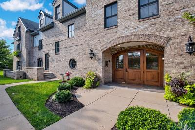 Condo/Townhouse For Sale: 12440 Rott Road #3A