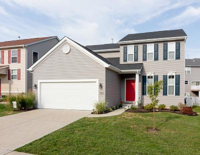 St Peters Single Family Home For Sale: 1504 Still Forest Court