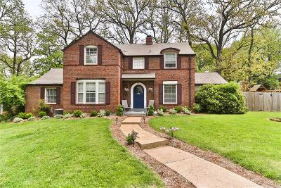 Single Family Home For Sale: 700 Brittany Lane