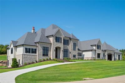 New Construction For Sale: 317 Wardenburg Farms Drive