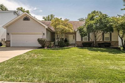 St Peters Single Family Home For Sale: 557 Wyatt