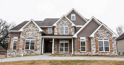 New Construction For Sale: 11901 Bayberry