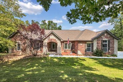 St Charles County Single Family Home For Sale: 4497 Killdeer Drive