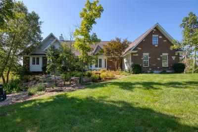 St Charles County Single Family Home For Sale: 3809 Indian Ridge