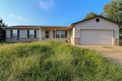 O'Fallon Single Family Home For Sale: 784 Haven View Court