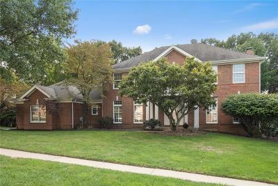 Wildwood MO Single Family Home For Sale: $624,000