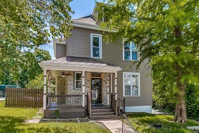 St Louis Single Family Home For Sale: 220 Hereford Avenue