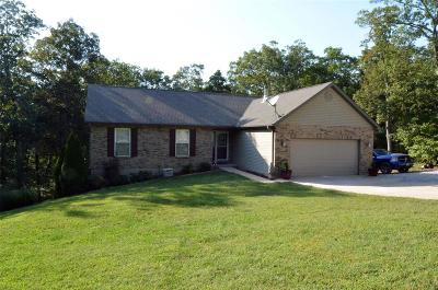 Jefferson County Single Family Home For Sale: 4955 Labarque Trail