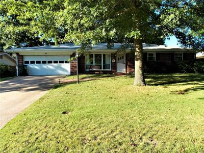 Belleville IL Single Family Home For Sale: $99,900