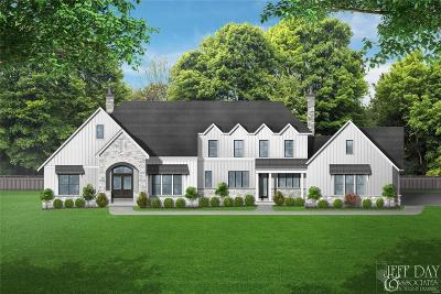 New Construction For Sale: 291 Pointe Conway Hill Court