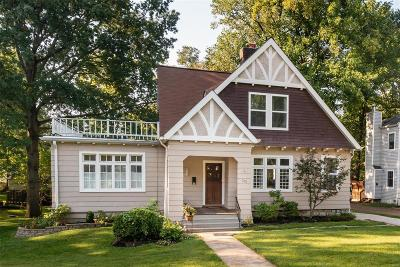 Kirkwood Single Family Home For Sale: 332 West Argonne Drive