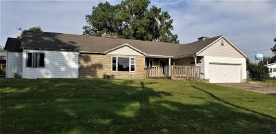Hannibal Single Family Home For Sale: 3801 Cache
