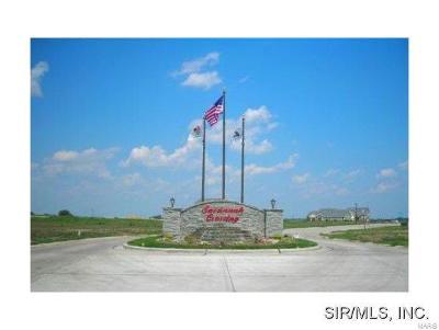 Glen Carbon Residential Lots & Land For Sale: Savannah Crossing