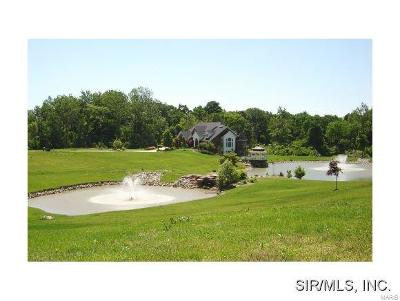Glen Carbon Residential Lots & Land For Sale: Fountains Of Sunset