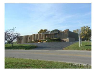 Commercial Lease For Lease: 200 North Center Drive North #B