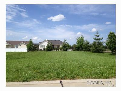 Bethalto Residential Lots & Land For Sale: 146 Woodcrest Drive